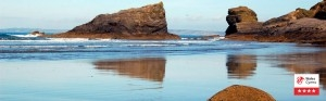 Pembrokeshire National Park - only coastal national park in the UK