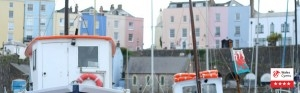 Everything a family holiday needs in Tenby
