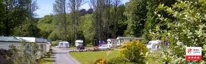 Mill House Caravan Park Touring & Holiday Park