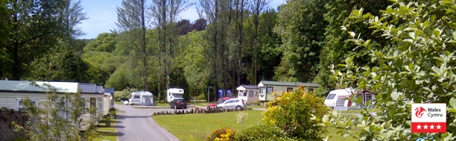 Mill House Caravan Park Touring & Holiday Park