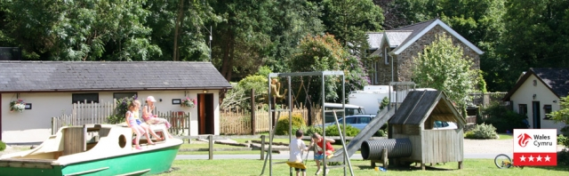 Mill House Caravan Park Children Welcome