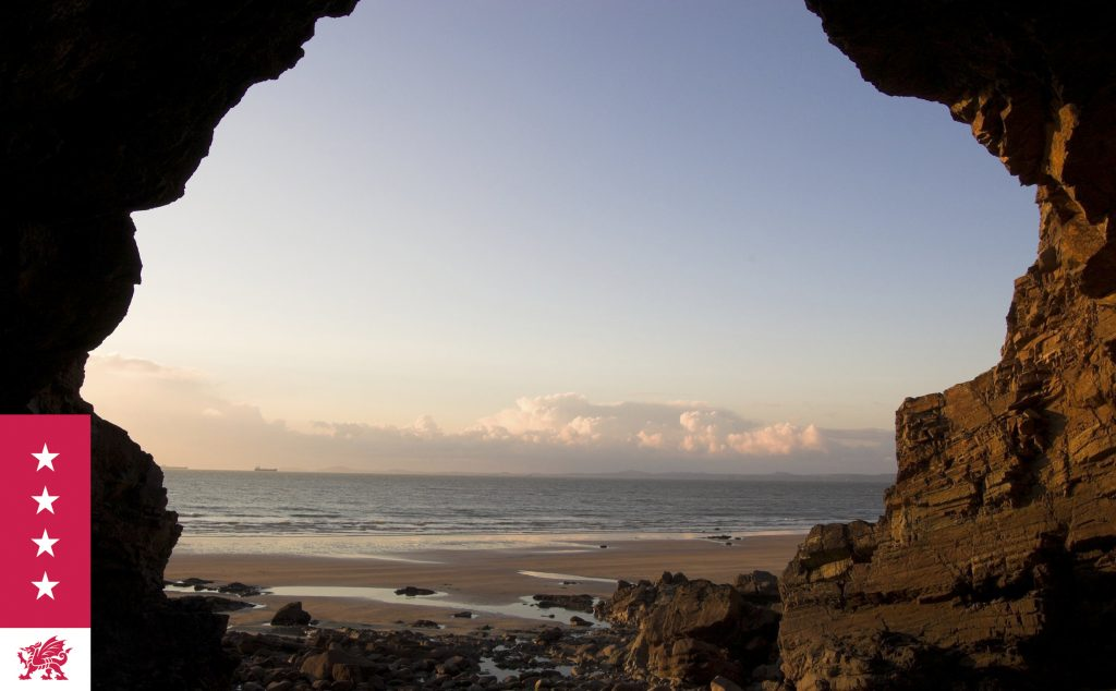 Pembrokeshire Coast - so varied from sandy beaches to rocky crags
