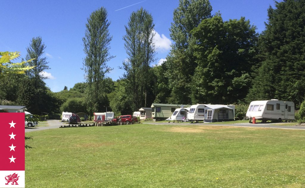 Camping & Touring and Self Catering Static Caravans to hire